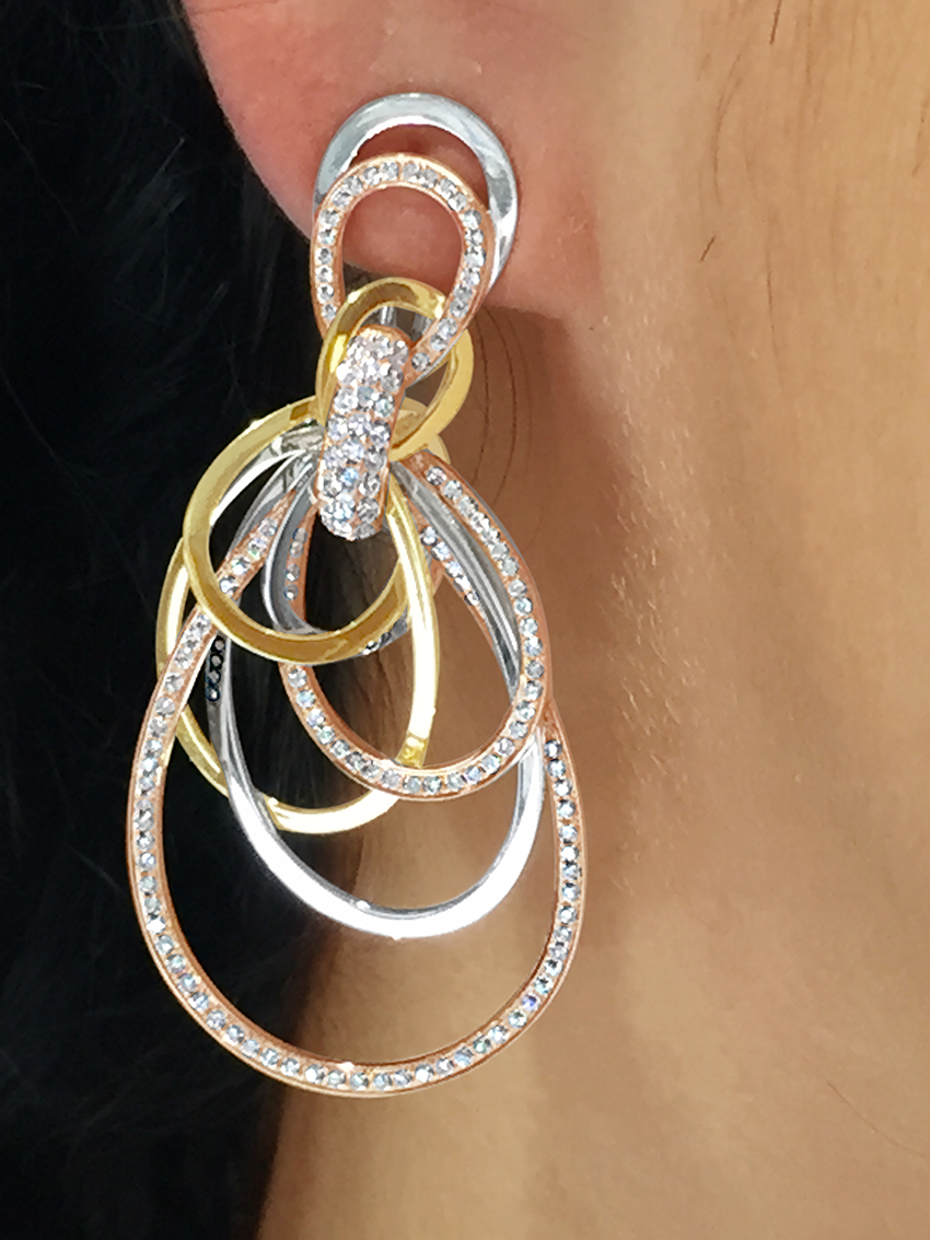 Earrings | Jewelers Choice Miami