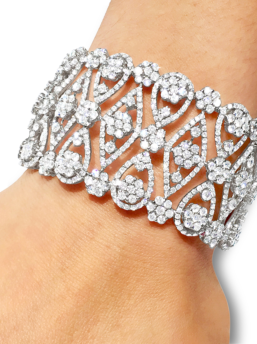 Diamonds Jewelers Choice Miami